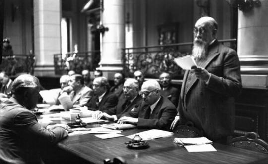 Cuvântare ținută în București, la 16 mai 1912, la centenarul ocupării Basarabiei de către ruși